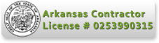 Arkansas Contractors Licensing Board