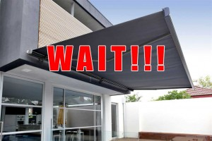 Stop! All Awnings Are Not Created Equal