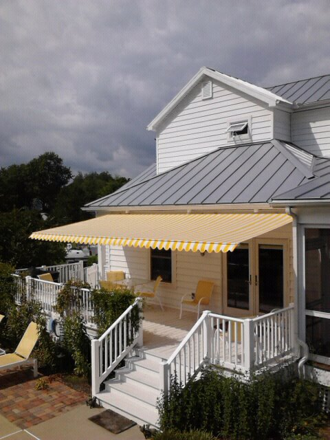 Awnings Are A Great Way To Increase Your Home S Resale Value And